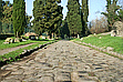 Rome Ancient Appian Way