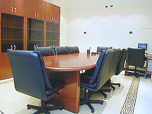 Rome office service temporary office service rome for Temporary office roma