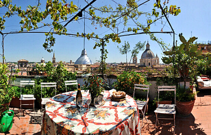 Rome Holiday And Long Term Rentals