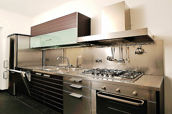 Industrial Stoves For Kitchens - Best Kitchen Ideas 2017