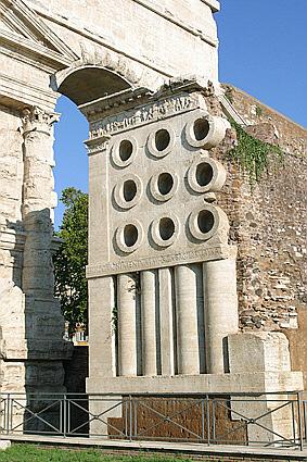 Rome early christian churches st john lateran holy - Rome porta maggiore ...
