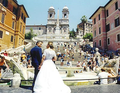 Rome Subway Map To Trevi Fountain Spanish Steps.Rome Spanish Steps Area Presentation Apartments For Rent With Terrace