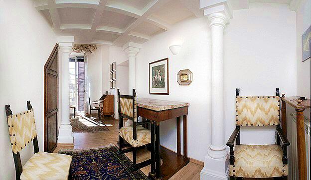 Small Desk In Master Bedroom